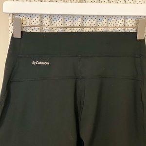 Columbia active pant Black Size XS Bought REI